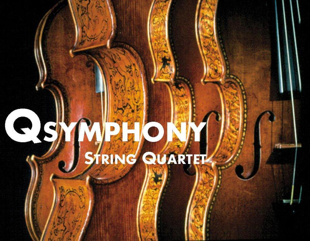 QSymphony String Quartet