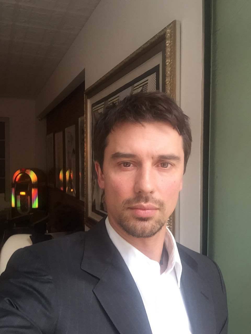 Michal Kuras / Operating Parner