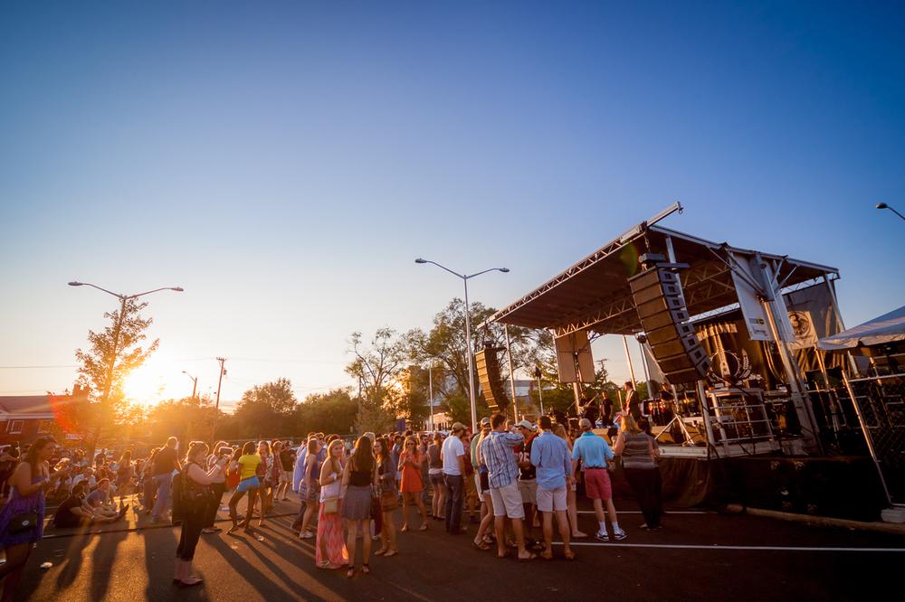 Rocktown Festival 2014