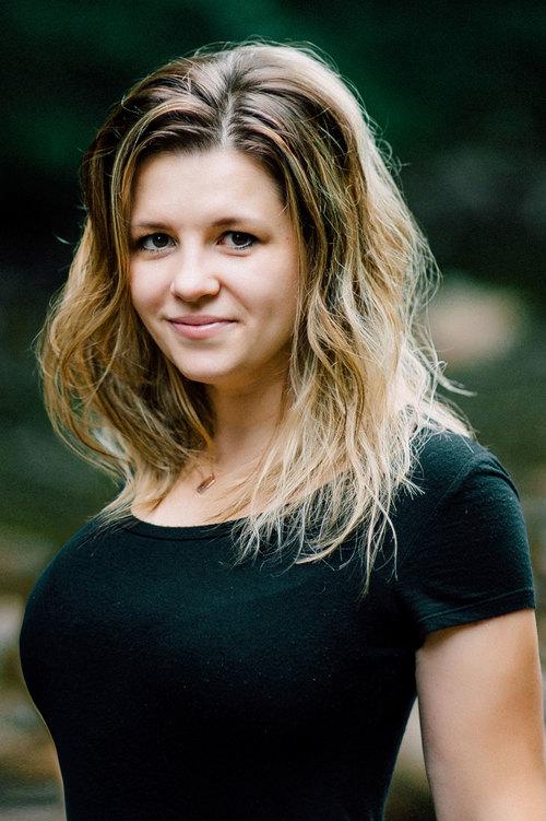 Irina Dovganetskiy