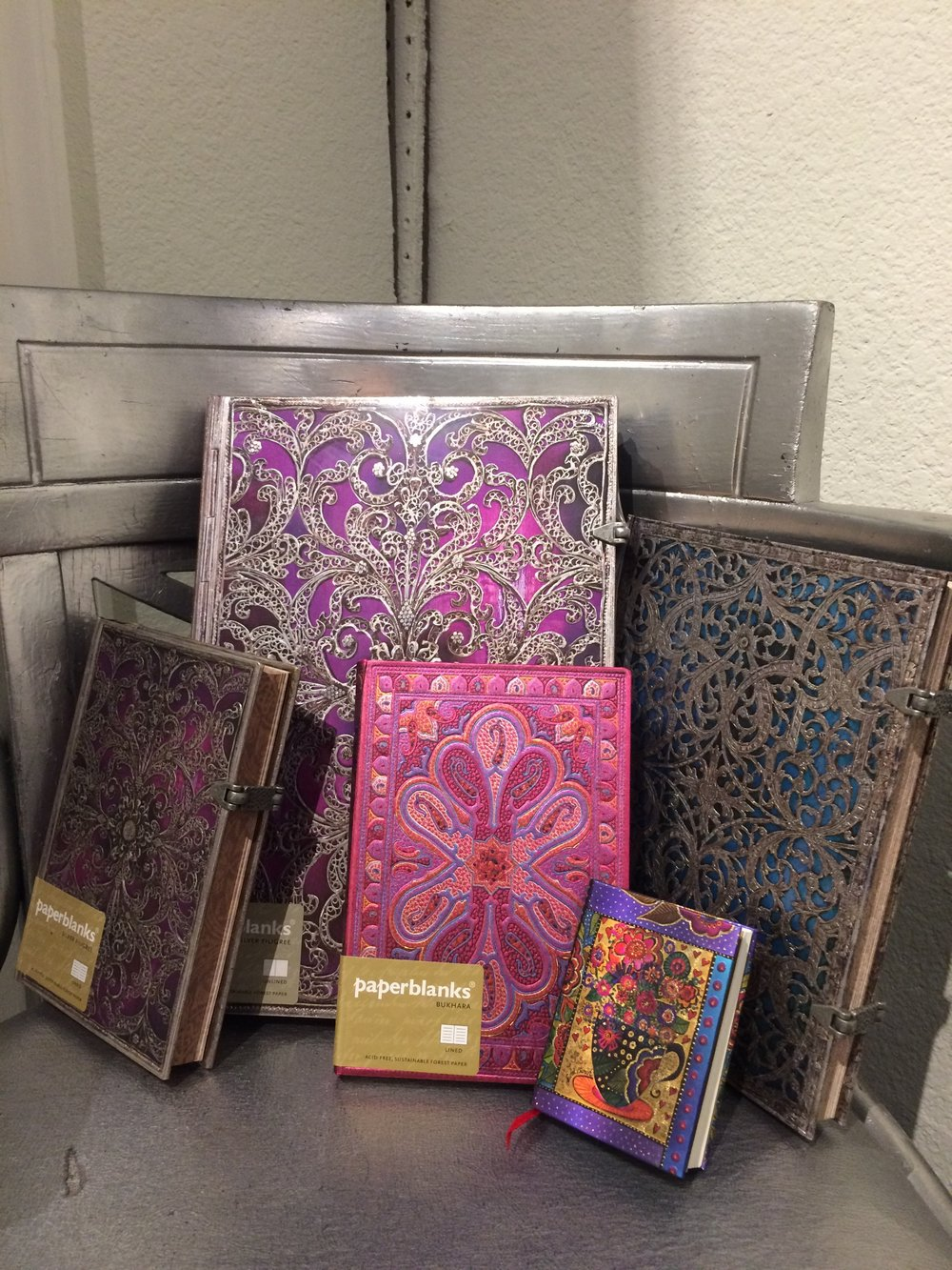 Paperblanks' Journals
