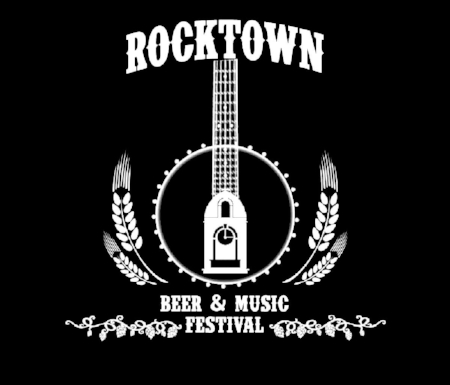 The Rocktown Beer & Music Festival will be on April 21, 2018. Sign up to volunteer!