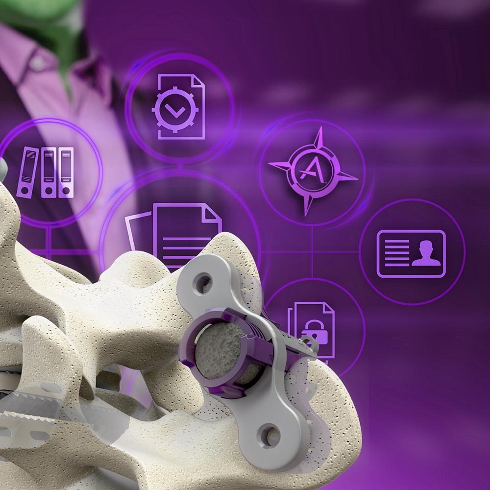 Aurora Spine Announces European Patent Related To ZIP