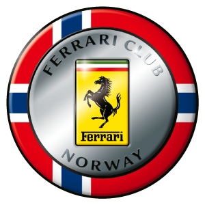 Ferrari Owners Club Norway