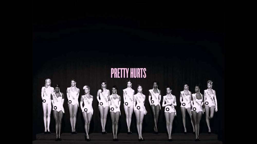 Beyonce: Pretty Hurts