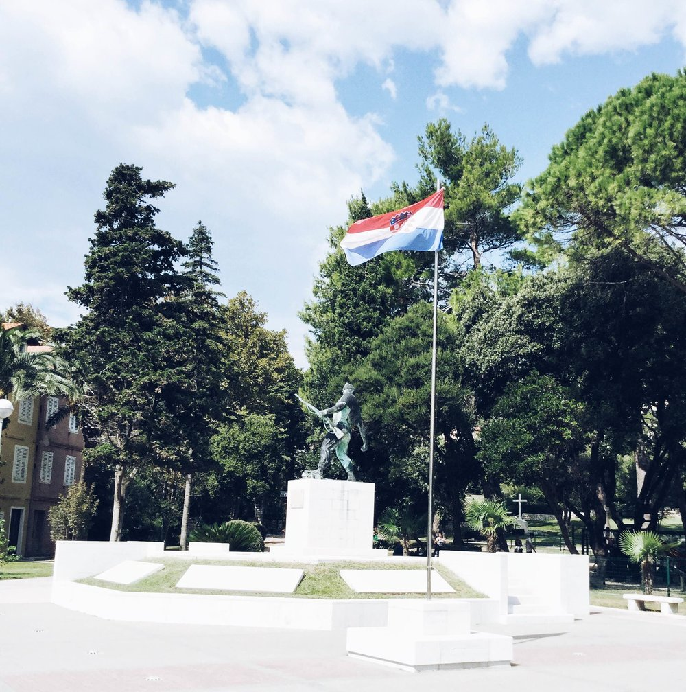 Rab Island - Croatia