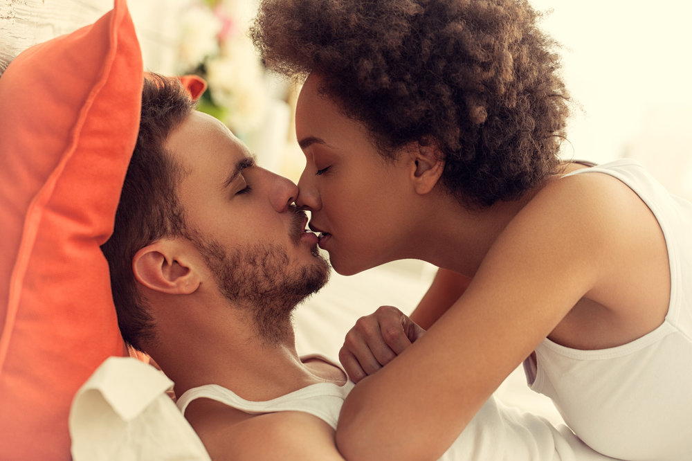 THE TRUTH ABOUT INTERRACIAL RELATIONSHIPS - Love & Relationships