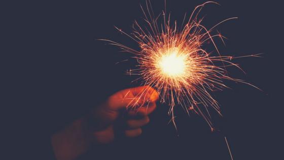 Firesworks - how to make 2017 your best year black milk women