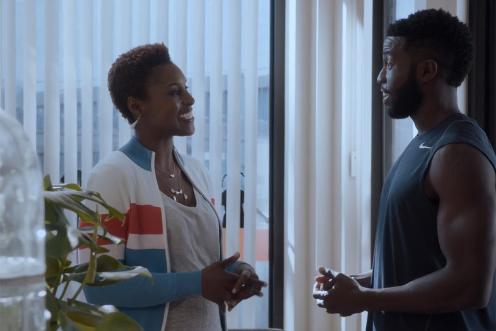 11 reasons why I will re-watch Insecure - black milk Women