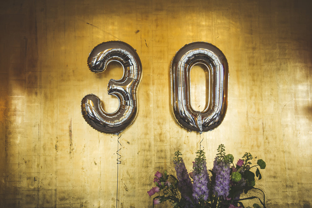 TURNING 31: 5 THINGS I LEARNED AT 30 - Live your magic
