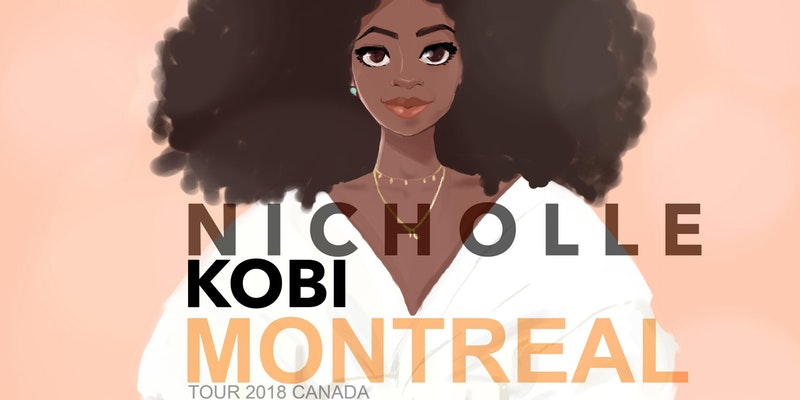 This is Nicholle Kobi's highly anticipated first US Pop-Up show and Exhibition tour celebrating her Black Woman Art Series collection.  More info+