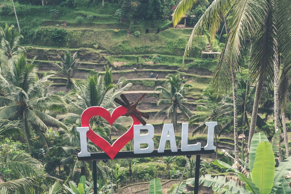 BALI: TWO-FACED ISLAND - Travel