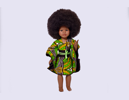Makedaa Dolls - All Makedaa Dolls are amazing! To make your shopping more fun, Makedaa even added personalized characteristics to their dolls, so you can choose a doll based on their personality and physical. How marvelous!Shop + Instagram