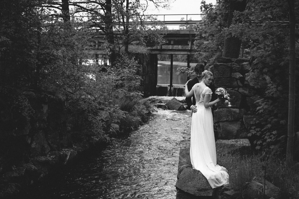 MOA & AXEL - WEDDING