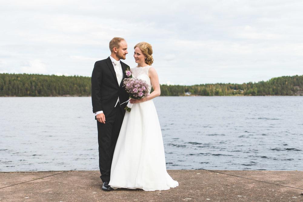 ANNA & JOEL - WEDDING