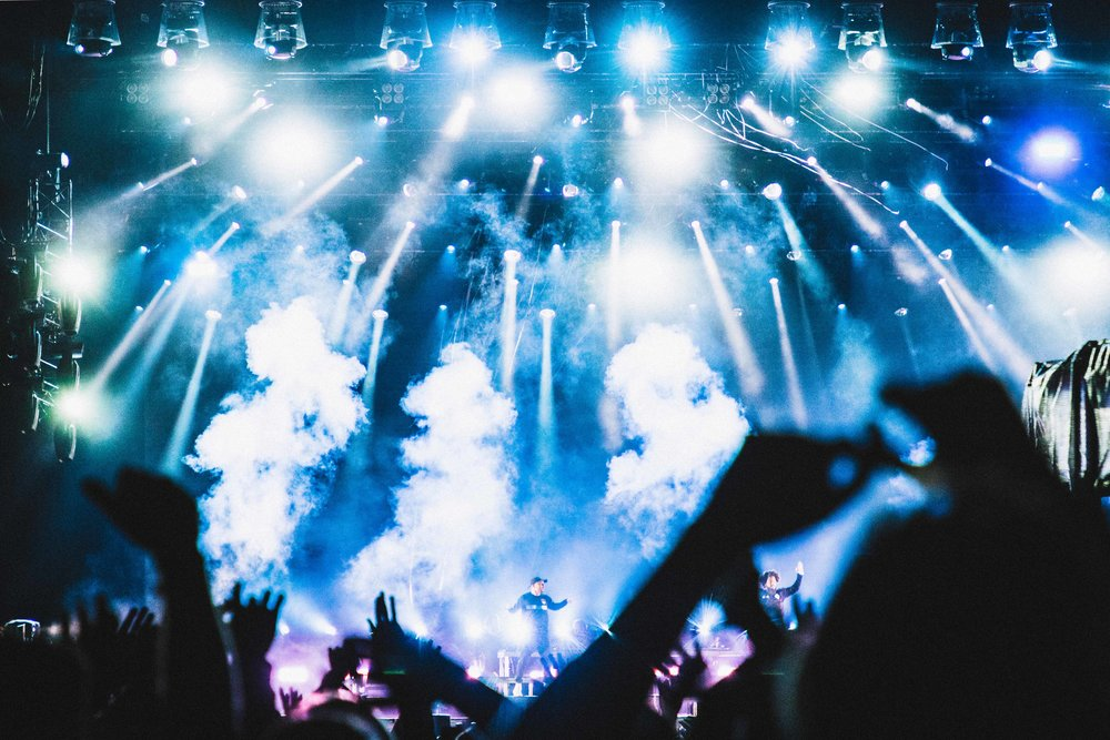 CONCERTS 2017 - MUSIC
