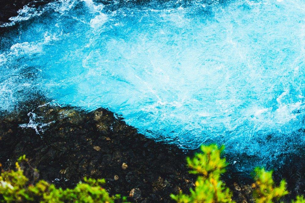 ICELAND - TRAVEL