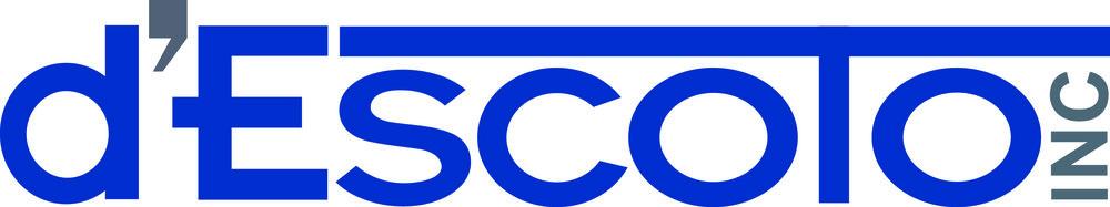 Company d'Escoto, Inc. Logo_no tag.jpg