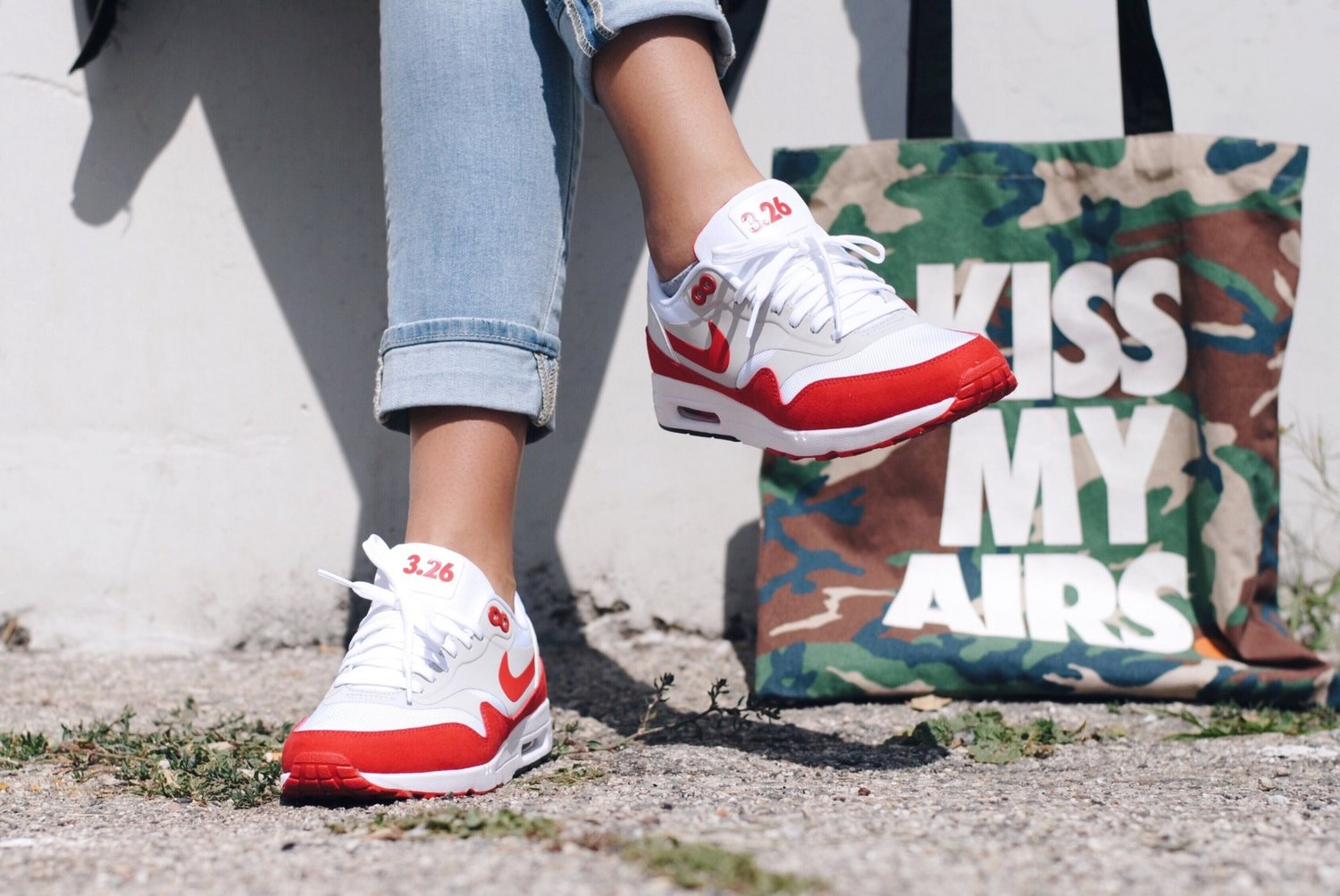 bbbec303576f The Revolution Never Ends - Air Max Day '17 — dianakmir