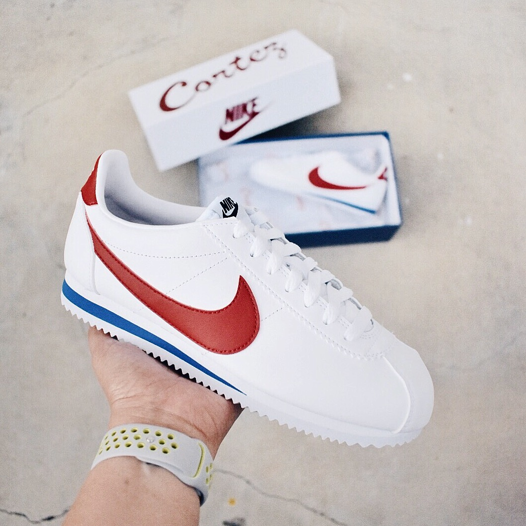 buy online ae555 16c39 Having that define the Nike Cortez at an early age, I never tried to rock  any because being a young Mexican girl, I didn t want to be labeled as a