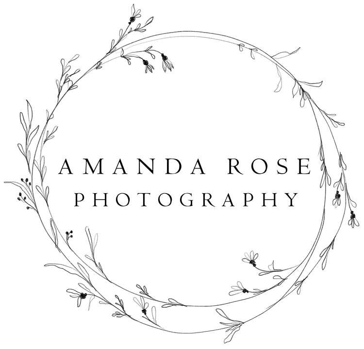 AMANDA ROSE PHOTOGRAPHY