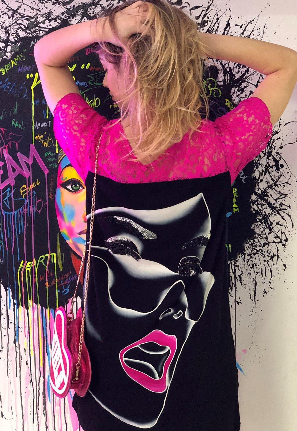 Rock N Karma Dress