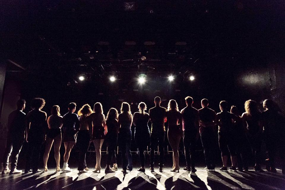 A Chorus Line - The One Production
