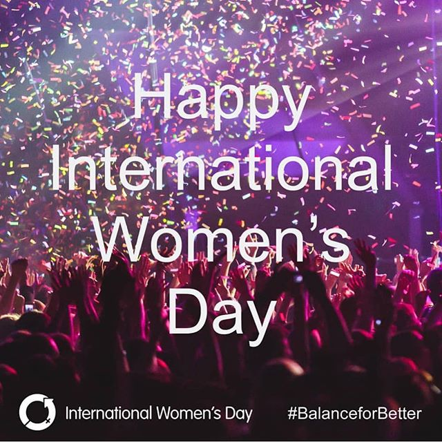 Happy International Women's Day from our team led by our international woman. Did you know our head trainer @jmunsta is a first generation Austrian American?! #internationalwomen.  IWD is a global day celebrating the social, economic, cultural and political achievements of women. The day also marks a call to action for accelerating gender parity.  International Women's Day (IWD) has occurred for well over a century, with the first IWD gathering in 1911 supported by over a million people in Austria, Denmark, Germany and Switzerland. Prior to this the Socialist Party of America, United Kingdom's Suffragists and Suffragettes, and further groups campaigned for women's equality.  Today, IWD belongs to all groups collectively everywhere.  IWD is not country, group or organization specific. Make IWD your day - everyday.  www.internationalwomensday.com  #IWD2019 #BalanceforBetter #equality
