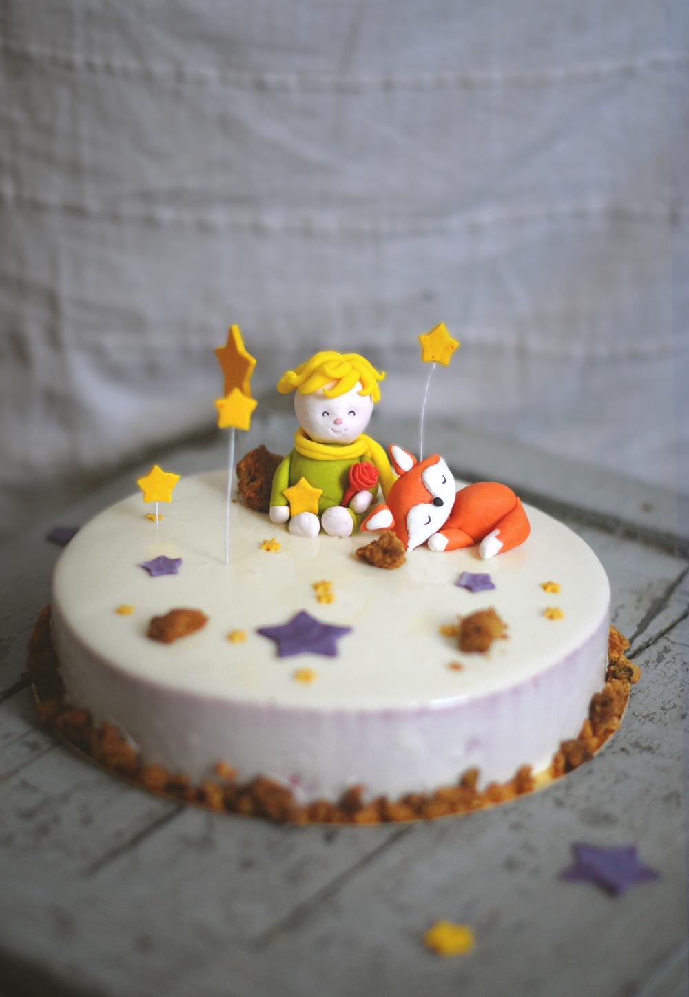 Entremets anniversaires | Cokoa