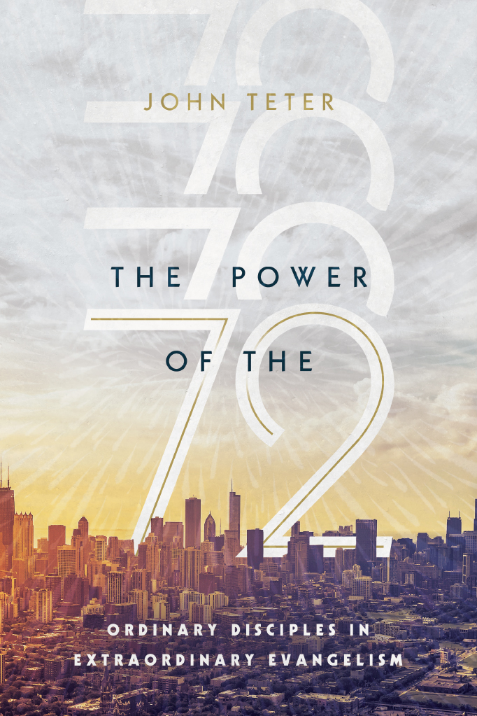 The Power of the 72 book
