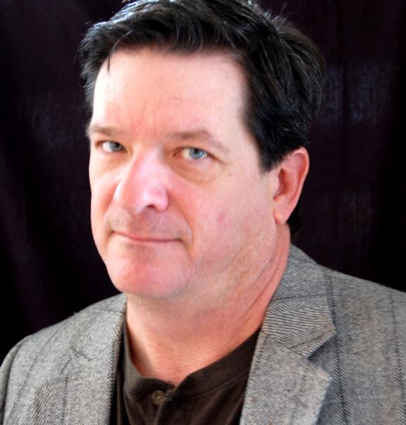 Gregg Knight