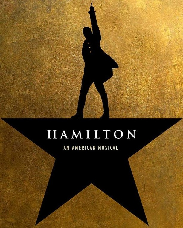 Happy Birthday to Hamilton! On this day in 2015, the hit musical featuring rap-infused songs by award-winning composer, playwright, actor, and singer Lin-Manuel Miranda opened on Broadway at the Richard Rodgers Theatre.  Although tickets are expensive and usually sold out, the hit soundtrack is available almost everywhere.  Give it a listen and check out the many performances on YouTube!  #RyanAceMusic