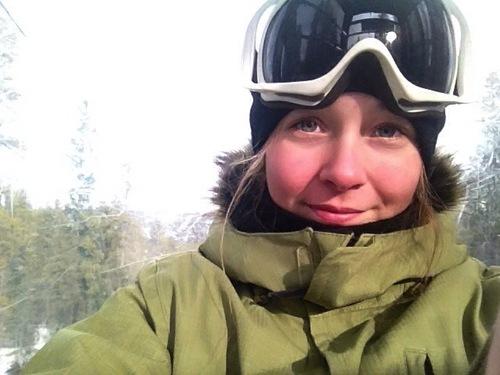 Gillian Golosky