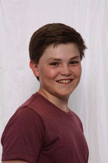 Quinn Bartlett