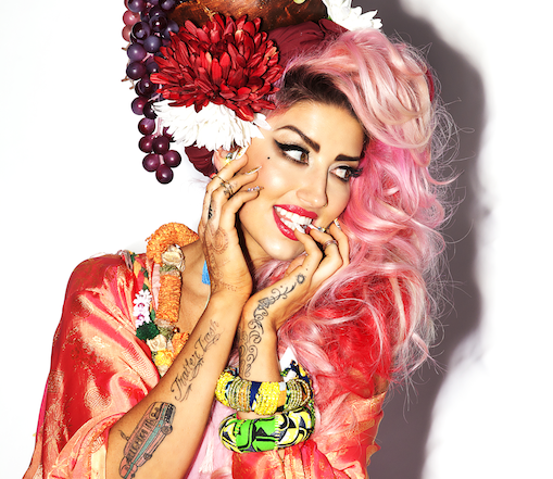 Neon Hitch | bio (edited)