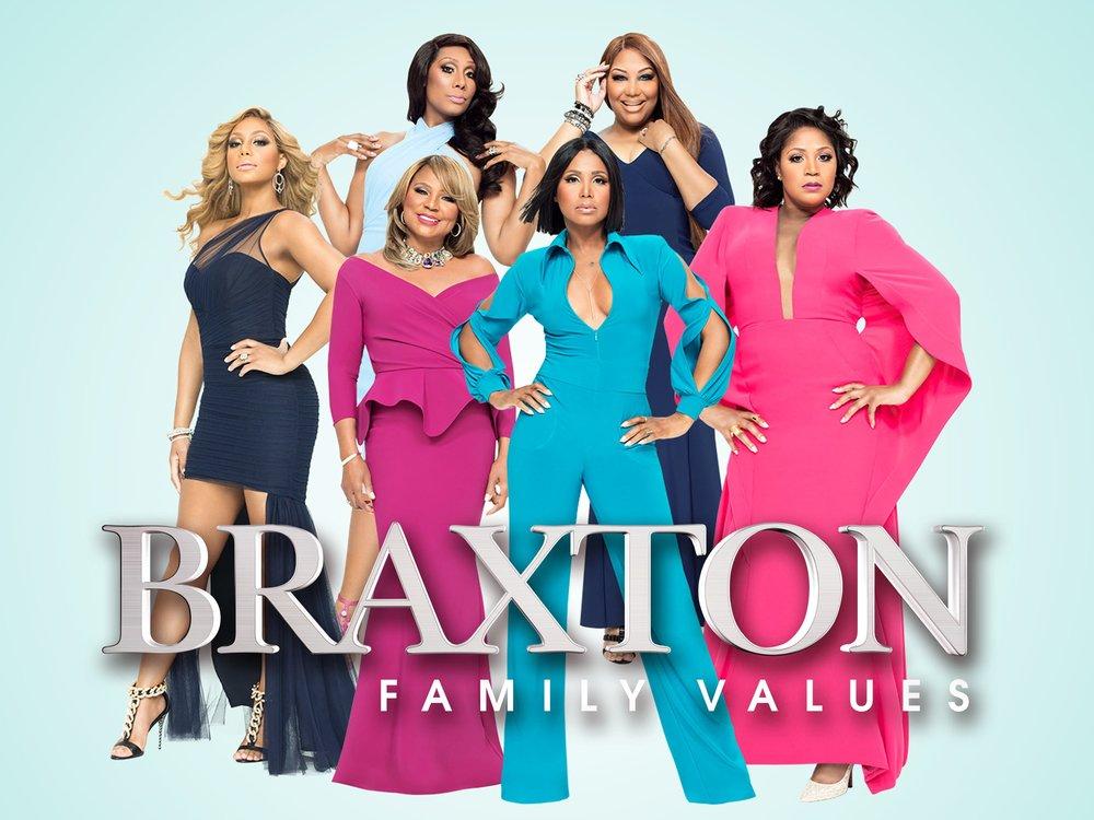 braxton family values | recap