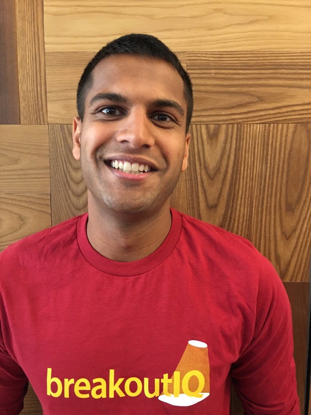 Varun,Co-founder