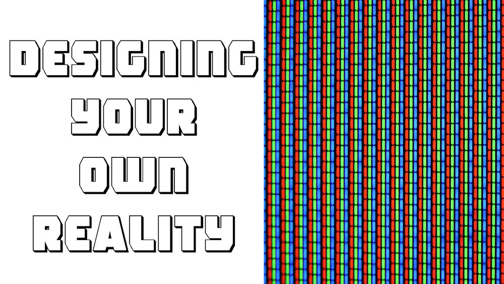Ep. 74 - Designing Your Own Reality.jpg