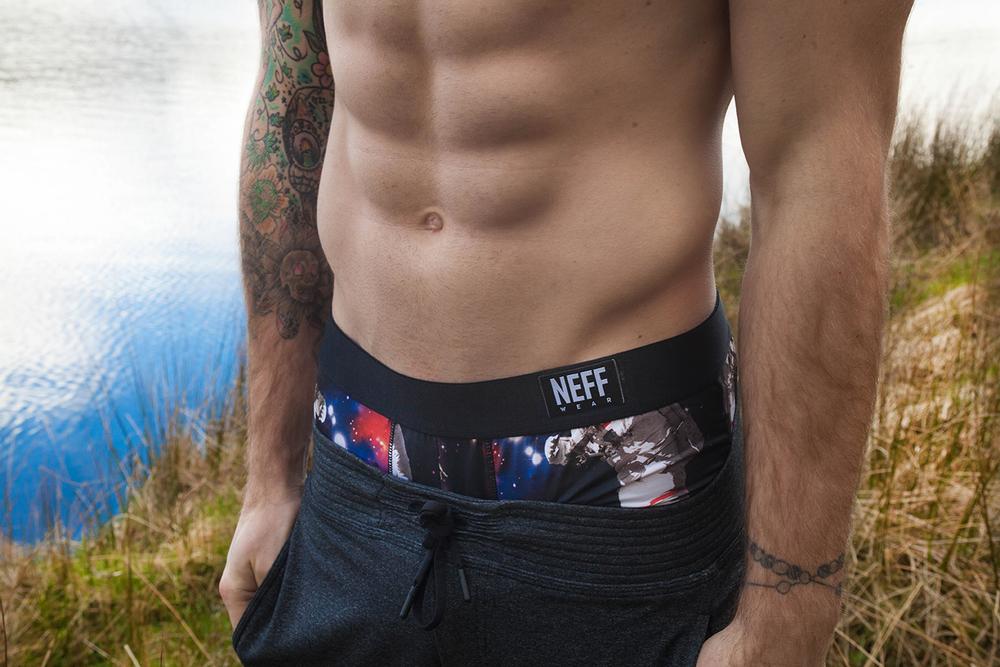 Neff Underwear