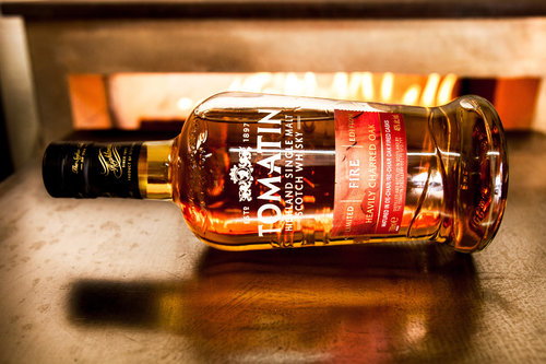 Tomatin 'Five Virtues' Whisky