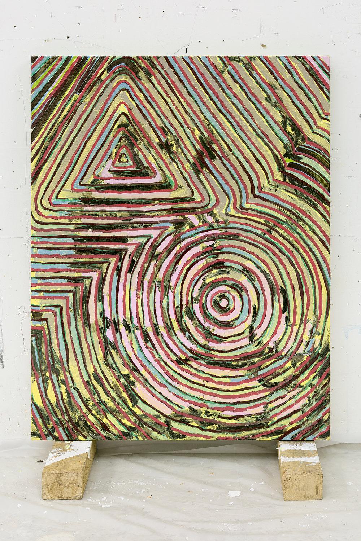 Matrix 1 (Little Snail)