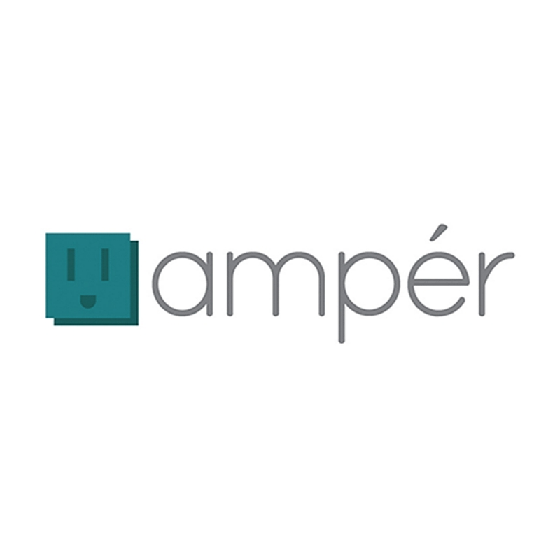 Amper: Home electricity monitoring and control.