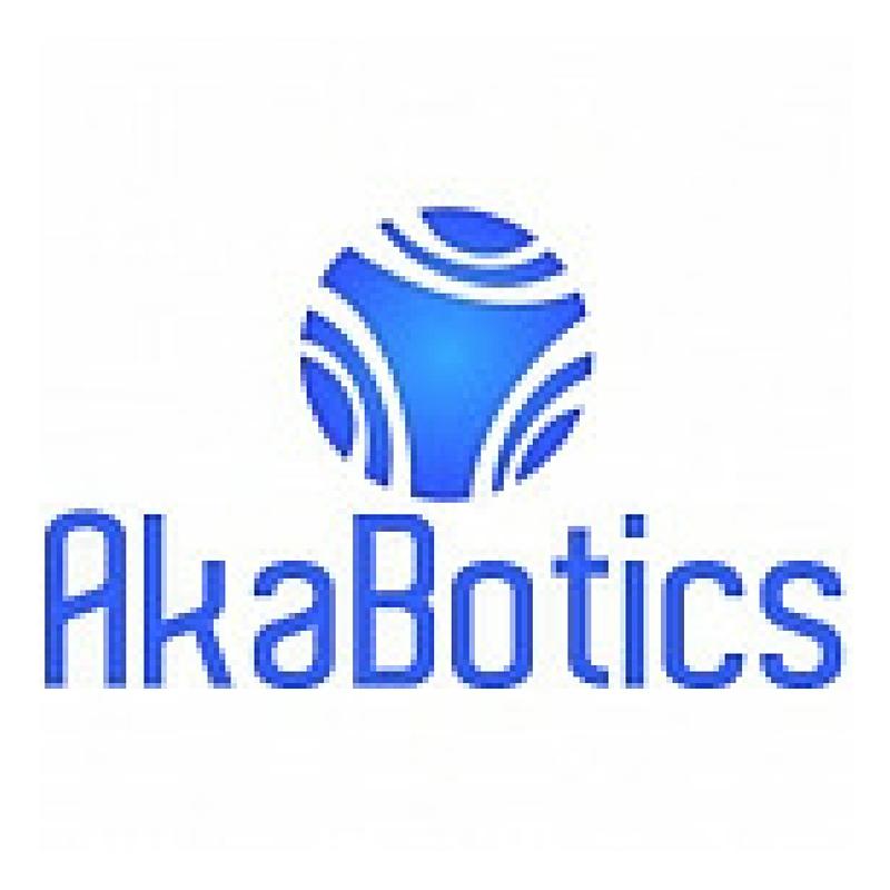 AkaBotics: Intelligent robots for autonomous and continuous sediment management.