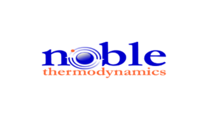 Noble Thermodynamics' technology increases efficiency and facilitates exhaust product separation.