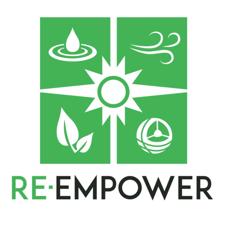 Re-Empower provides affordable, clean, and reliable energy in low-resource settings.