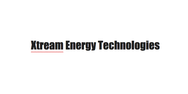 Xtream Energy Technologies' turbines harness energy from tides, ocean currents, and rivers.