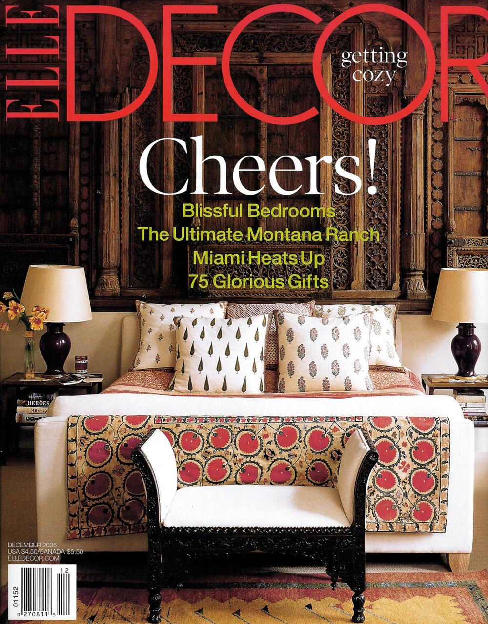Elle Decor Dec 2005 Cover.jpg