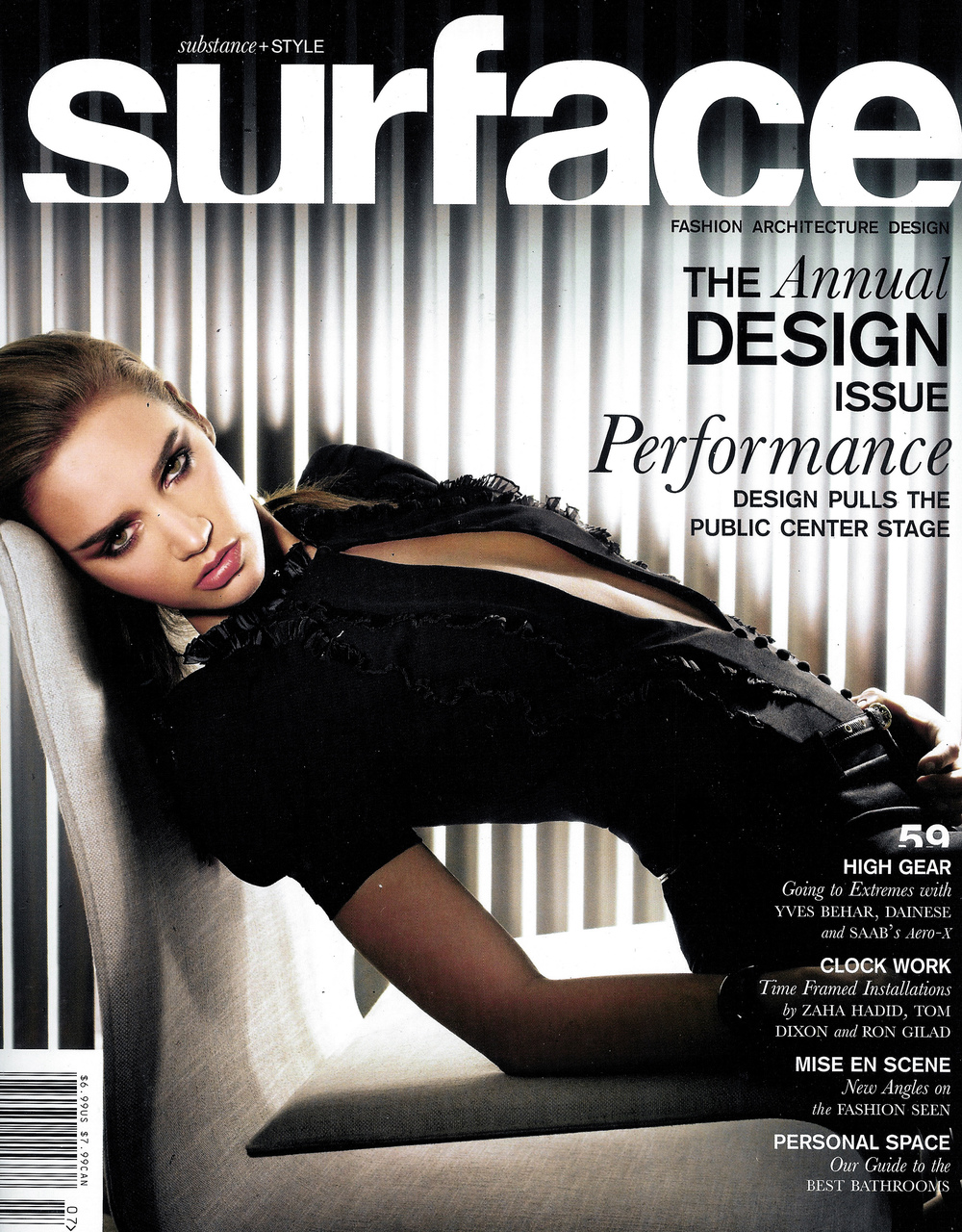 Surface Magazine Annual Design Issue 2006.jpg