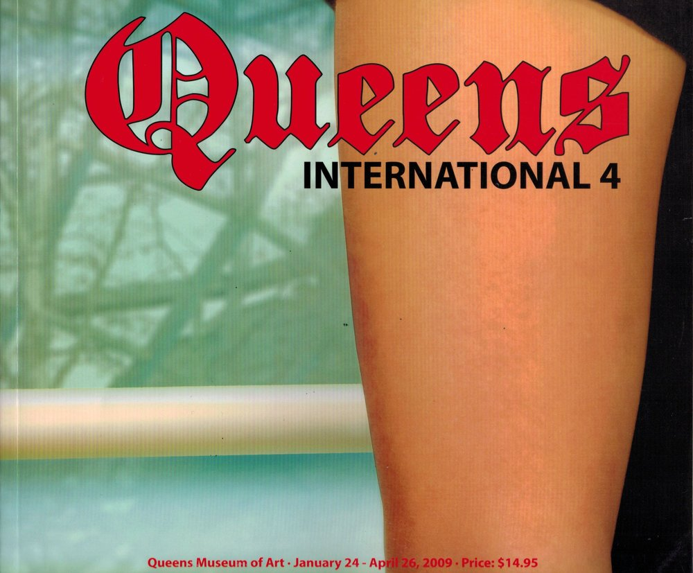 QueensInternational4_2009_Cover.jpg