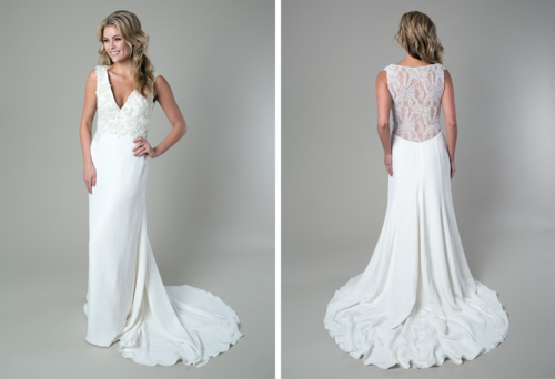 e68b0d448b0 Heidi Elnora Fall 2015 Wedding Dress Collection — Heidi Elnora Atelier
